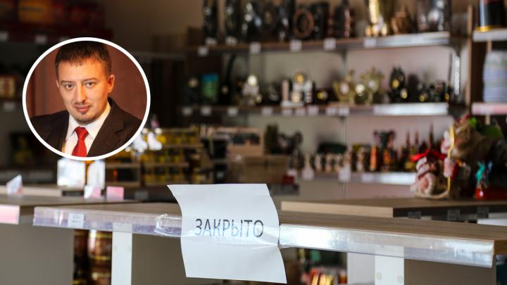 «В условиях доступности — это формальность»: руководитель Общественной палаты — о запрете торговли алкоголем после 18 часов