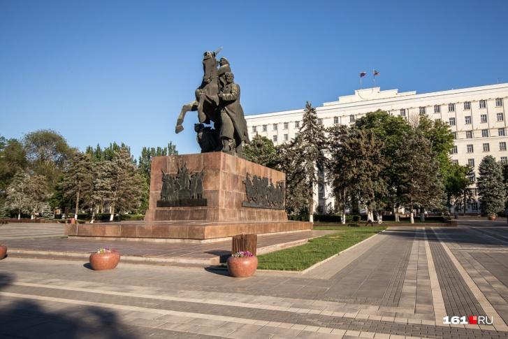 Как будут работать новые коронавирусные ограничения в Ростовской области