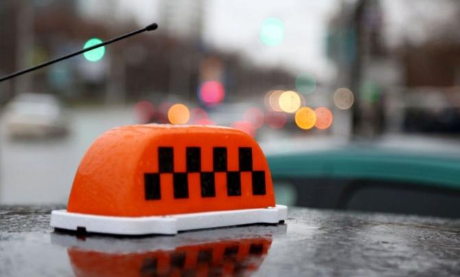 Стало известно, как в Уфе изменятся цены на такси в новогоднюю ночь