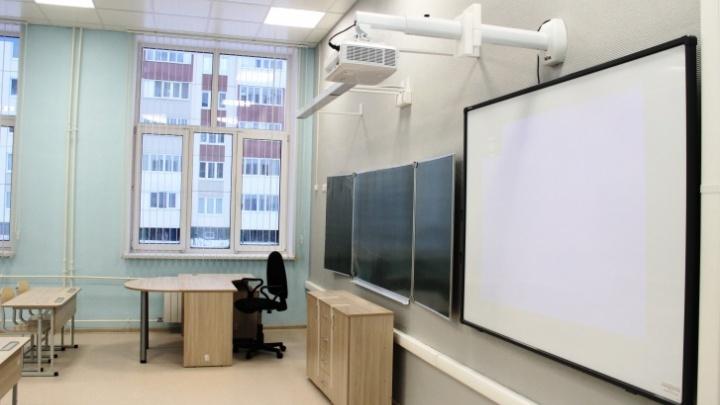 В Омской области до конца 2021 года планируют построить пять школ