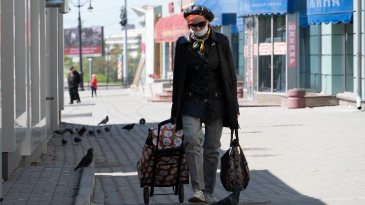 Безработица в Омской области достигла максимума за 10 лет