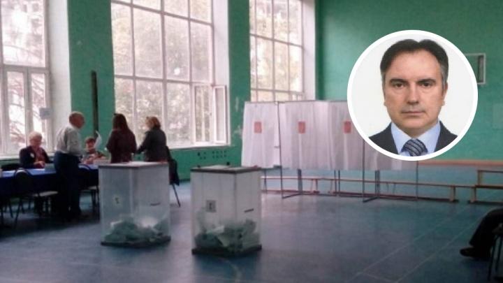 На выборы ростовского губернатора заявился пятый кандидат. Он воевал в Чечне и работал спасателем