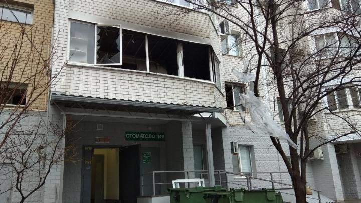 «Даже на верхних этажах взрыв почувствовали»: подробности ЧП на Семи ветрах в Волгограде