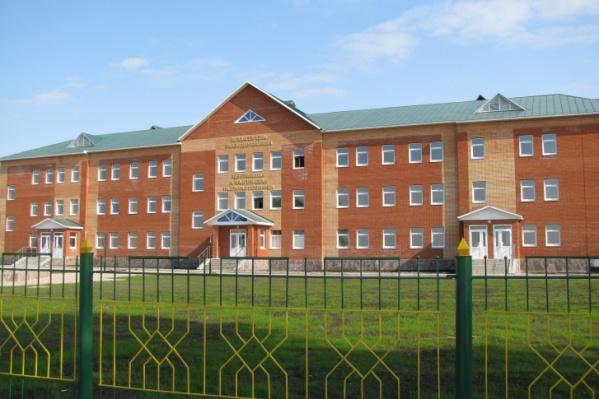 События произошли именно в этой Архангельской больнице