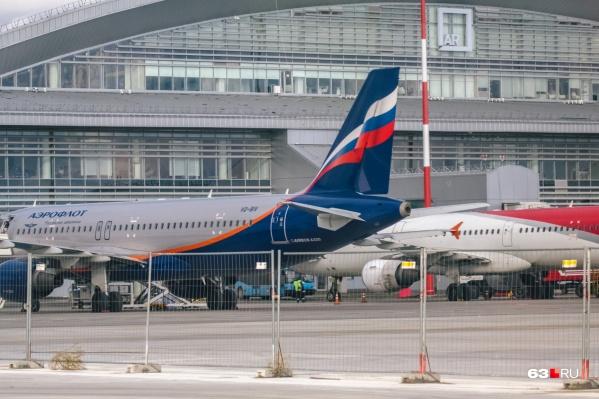 Бюрократия стала основной проблемой аэропорта