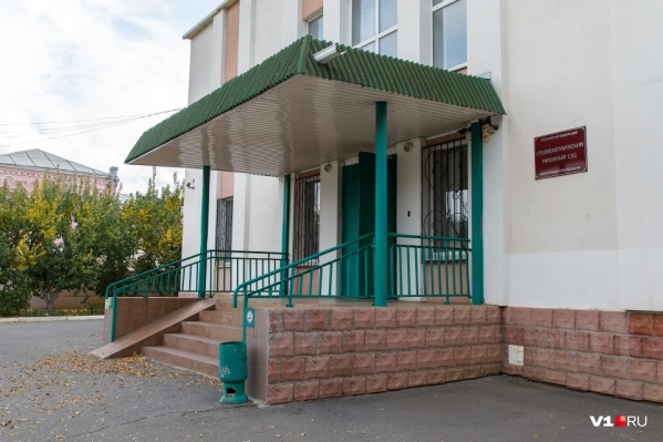 Уголовное дело передали в Среднеахтубинский районный суд