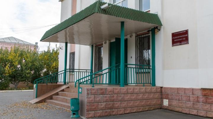 Похищали, избивали и пытали: под Волгоградом отправляют под суд банду дерзких вымогателей