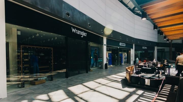 В торговых центрах и магазинах Самары проверят соблюдение ограничительных мер