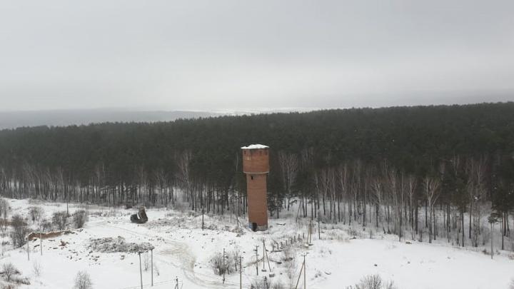 УГМК планирует обустроить лесопарк «Пышминские Озерки» в Екатеринбурге