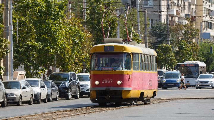 «Своими решениями администрация только вредит»: волгоградцы пожаловались на ликвидацию трамвая в Генпрокуратуру