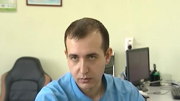 Путин наградил орденом и медалью врача и медсестру из Красноярска