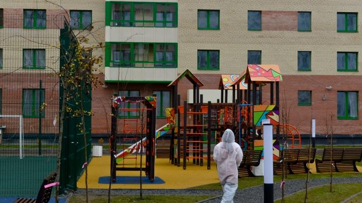 Оперштаб России: в Архангельской области у 339 человек за сутки нашли COVID-19