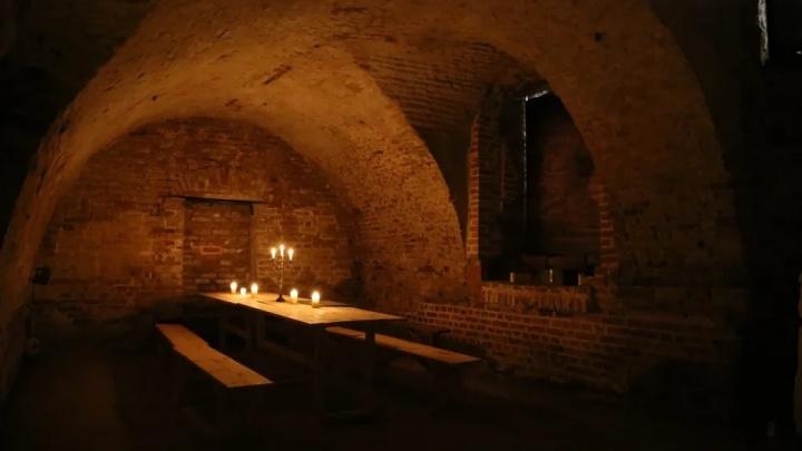 «Можно увидеть то, что обычно скрыто от глаз»: в пятницу, 13-го волгоградцев зовут в мистические подземелья