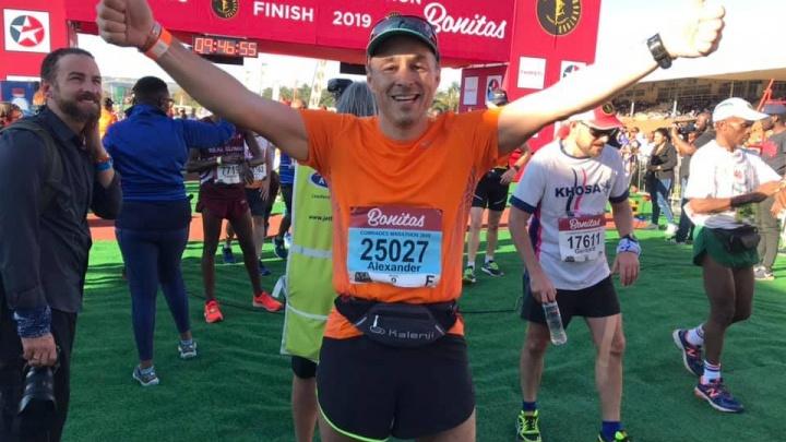 «Если бы решение принимал я, то отменил бы его»: врач-марафонец — о забеге «Европа — Азия»