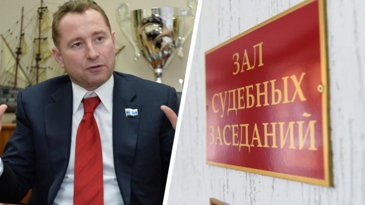 Уральскому депутату и олигарху отказали в иске против матери ребенка-инвалида