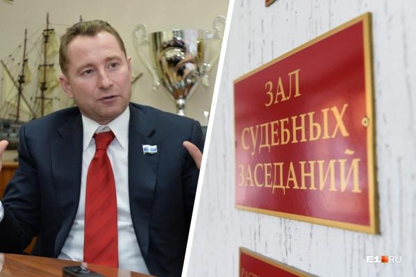 Депутат Брозовскийсудился с мамой своей десятилетней дочери-москвички
