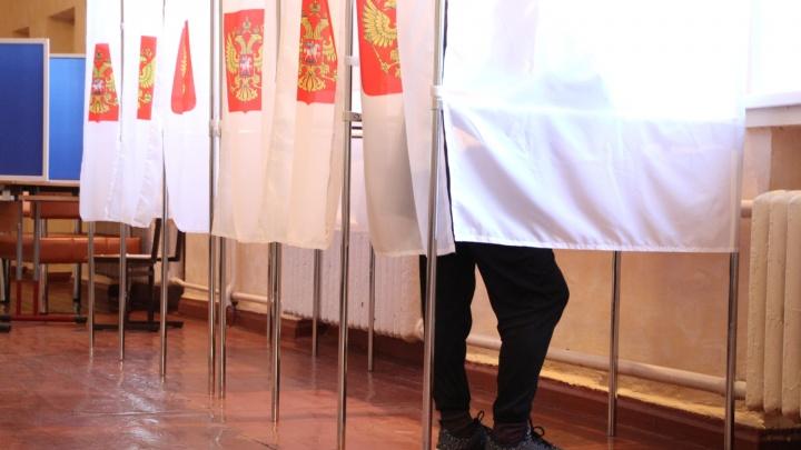 «Я думал остаться здесь чуть дольше, чем до 13 сентября»: Цыбульский рассказал о планах на выборы