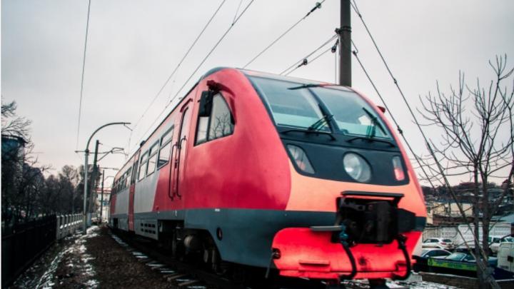 Из Ростова в Таганрог с 10 марта пустят дополнительные электрички