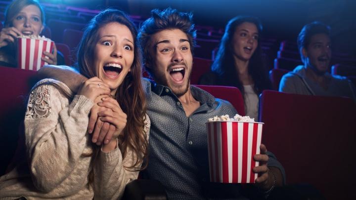 Мультик, триллер и комедия: что посмотреть на большом экране в начале весны