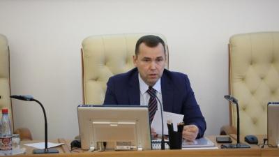 «Мы будем реагировать жестко»: губернатор Шумков сообщил, как Зауралье проживет неделю выходных