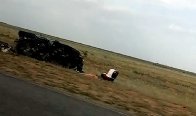 В Волгоградской области жителя Перми осудят за ДТП с четырьмя погибшими