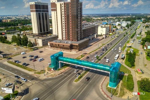 Квартиры на Московском проспекте в Ярославле пользуются популярностью
