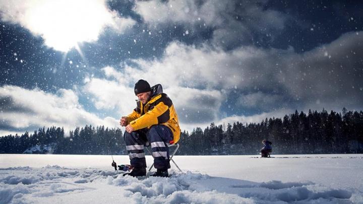 Замерзнуть нельзя согреться: 5 советов для зимней рыбалки