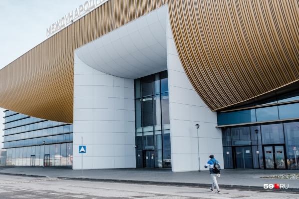 Рейсы в Калининград из пермского аэропорта планируют запустить в апреле 2021 года