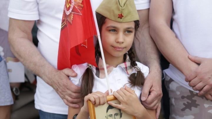 Известные челябинцы озвучат истории героев Великой Отечественной войны, рассказанные их родными