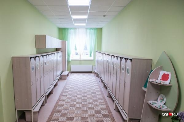 Заболеваемость в регионе должна снизиться, чтобы открыли детские сады
