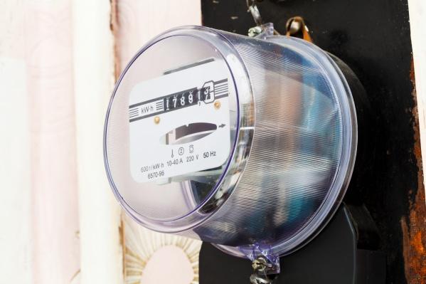 Плата за электричество зависит от множества факторов