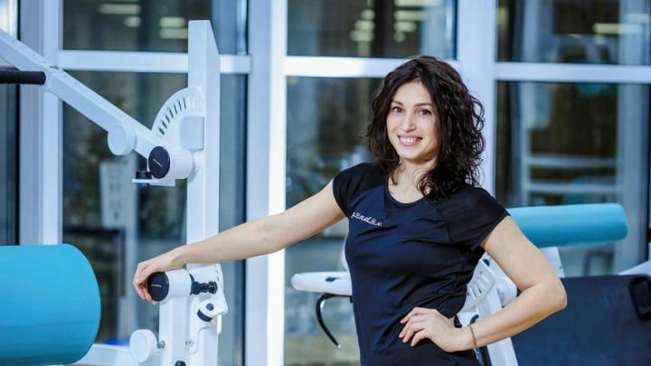 Как сохранить фигуру на самоизоляции: 10 советов ростовского фитнес-тренера