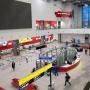 Челябинский аэропорт наказали за пассажиров, не соблюдающих масочный режим