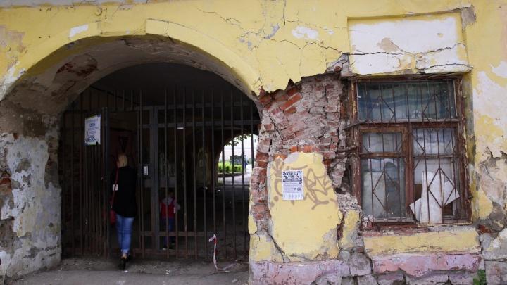 «Я на стороне мэрии»: ярославцы поддержали власти, заставляющие жителей ремонтировать старинный дом