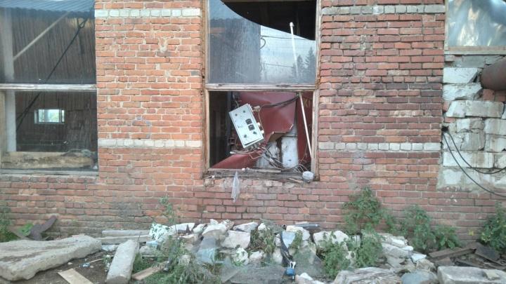 Рванул котел высокого давления: под Кудымкаром три человека пострадали на предприятии