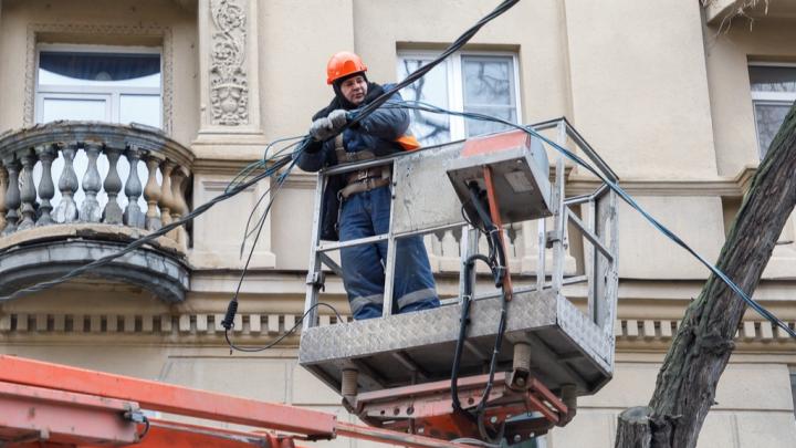 В Волгоградской области только 55,7% работающего населения