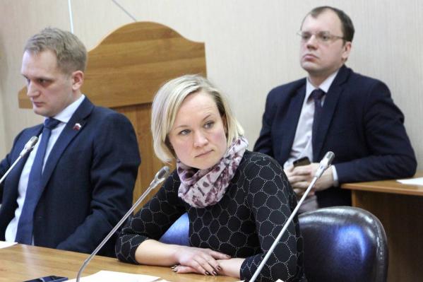Бизнес-омбудсмен Поморья Ольга Горелова просит сообщать ей о проверках, если они будут проходить до начала мая
