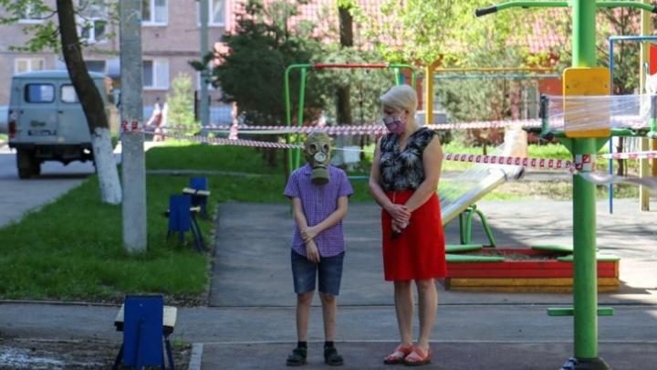 В Екатеринбурге родители начали получать «путинские» деньги