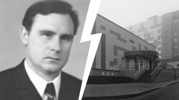 В Волгограде умер экс-главврач больницы №25