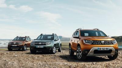 """Новый Duster, «русский """"Прадо""""» и радикальная «Нива»: изучаем автомобильные новинки 2021года"""