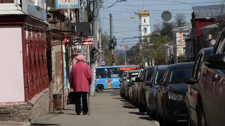 Нижегородскую пенсионерку развели на 9 млн рублей