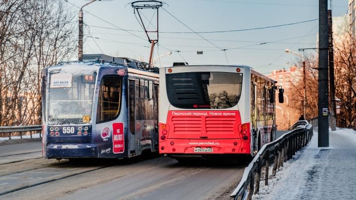 В новогодние праздники закроют движение по улице Карпинского