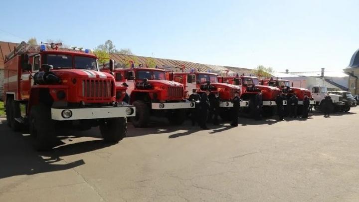 В Коряжме осудили трёх бухгалтеров противопожарной службы, похитивших 9 миллионов рублей