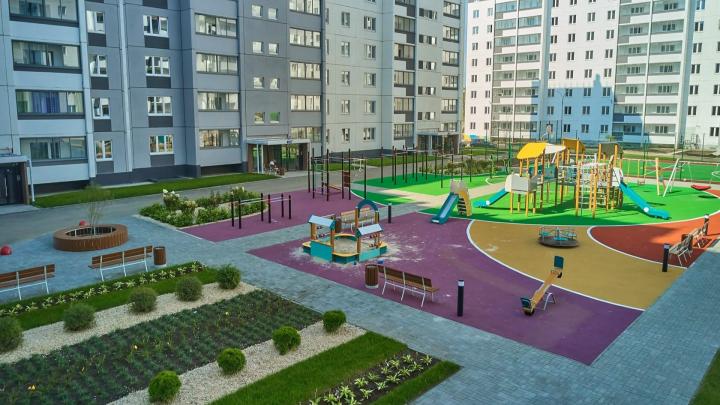 Нетипичный Челябинск: новостройка, которая изменила подход к проектированию городской среды
