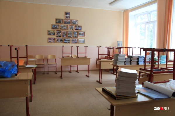 Школы готовятся к открытию 1 сентября, а в оперштабе советуют, к чему нужно приучать детей, которые в них пойдут