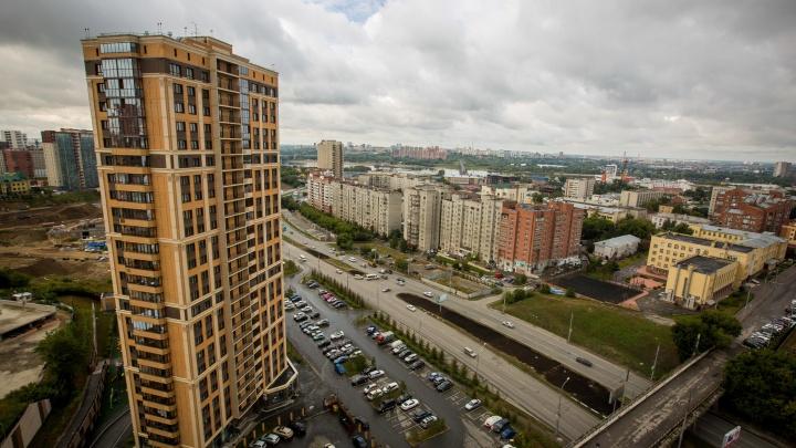 Мэр Новосибирска рассказал, откуда по вечерам воняет — каждую волну неприятного запаха теперь будут фиксировать