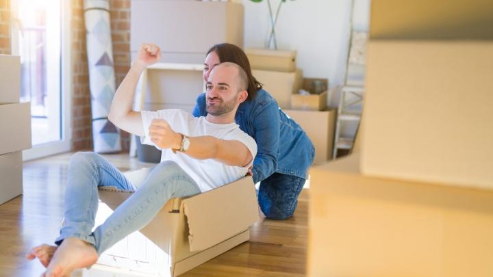 Ведущие эксперты расскажут о нынешнем рынке недвижимости, и как купить квартиру онлайн