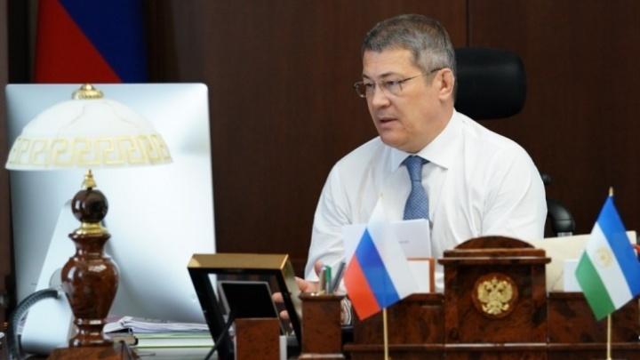 Жители Башкирии раскритиковали Хабирова за видеопоздравление с Курбан-байрамом на русском языке