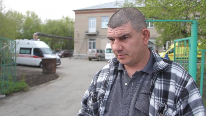 «Сняли за саботаж»: водитель челябинской скорой, отстаивающий доплаты за CОVID-19, заявил о репрессиях