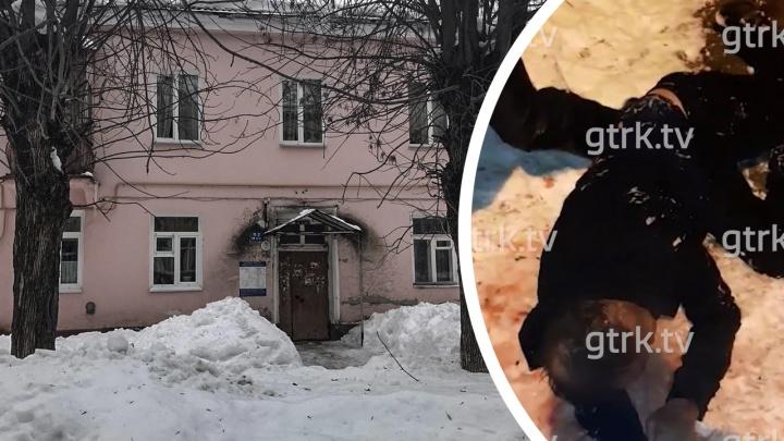 У убитого в Уфе педофила тоже появится свой бесплатный адвокат
